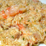 Как приготовить ризотто с морепродуктами