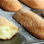 Рецепт печенья савойярди