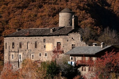 Итальянские сыры - Фонтина