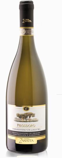 Vino-bianco-un Vermentino-di-Gallura