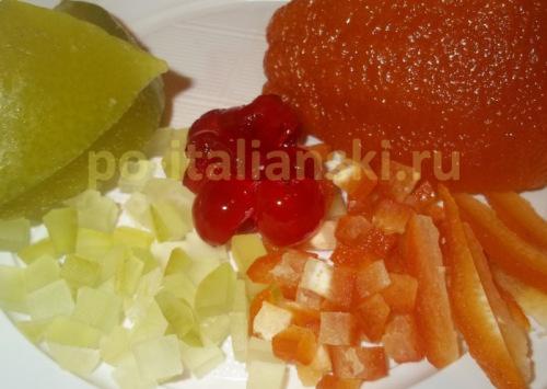Как приготовить канноли сицилийские