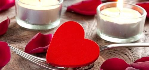 Идея для Дня Святого Валентино