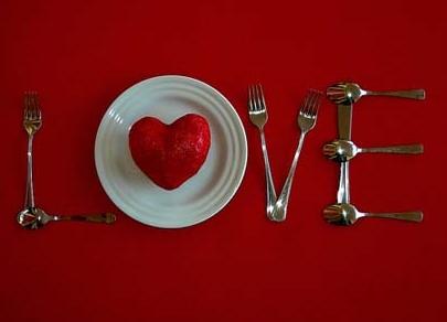 Идеи для дня Святого Валентино