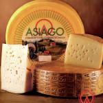 Итальянские сыры-АСИАГО