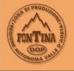 Итальянские сыры Фонтина