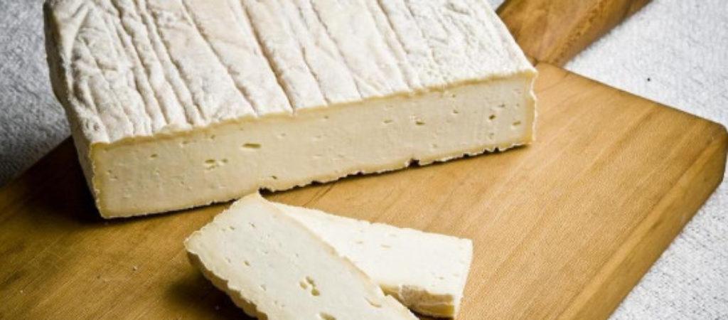Сыр робиола